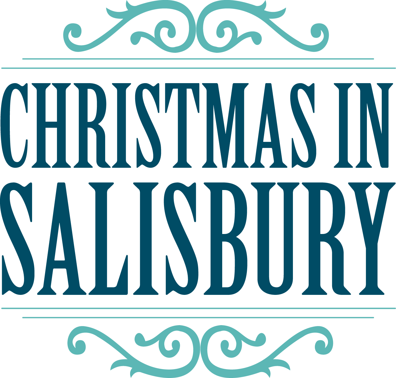 Christmas in Salisbury